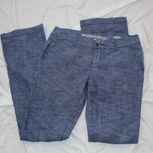 Like New! Mossimo Supply Co. Jeans